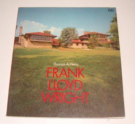 9788425211027: Frank Lloyd Wright