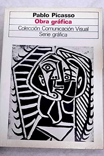 9788425211362: PABLO PICASSO OBRA GRAFICA