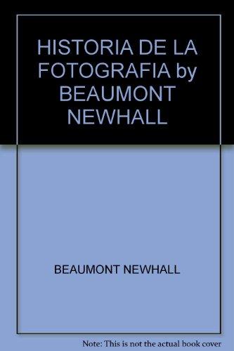 9788425211638: Historia de la fotografia