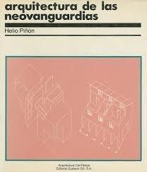 9788425211720: Arquitectura de las neovanguardias (Arquitectura con textos) (Spanish Edition)