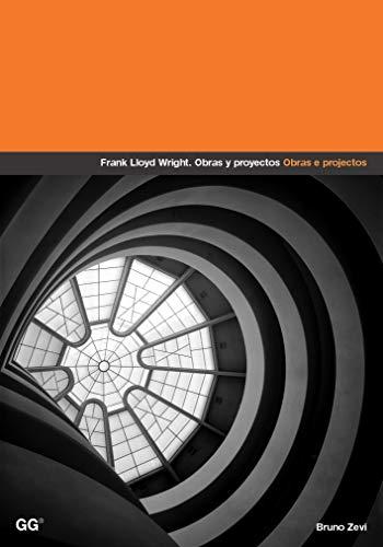 9788425212116: Frank Lloyd Wright: Obras y Proyectos