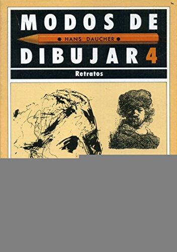 4. MODOS DE DIBUJAR RETRATOS