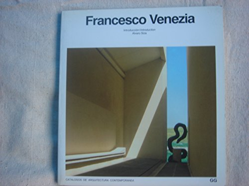 9788425213663: Francesco Venezia