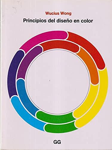 9788425213779: PRINCIPIOS DEL DISEÑO EN COLOR.