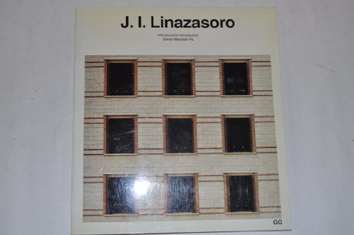 J.I. Linazasoro: Linazasoro, Jose Ignacio; Marchan Fiz, Simon