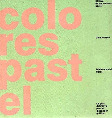 9788425214578: Libro de los colores pastel, el