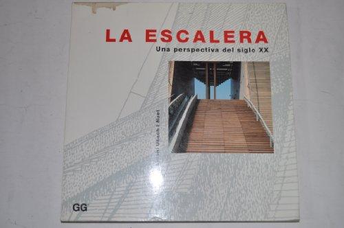 9788425215124: La escalera: Una perspectiva del siglo XX (Spanish Edition)