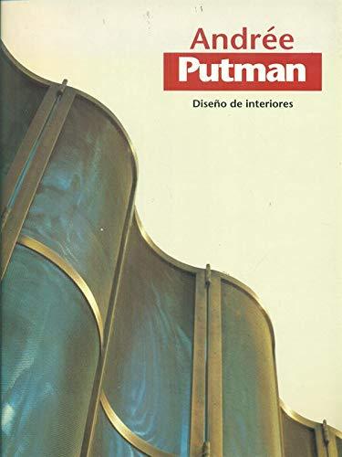 Andree Putman Diseno De Interiores: Tasma-Anargyros, Sophie