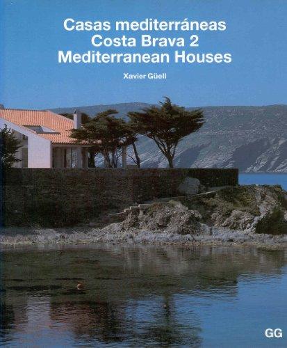 9788425215964: Mediterranean Houses - Costa Brava