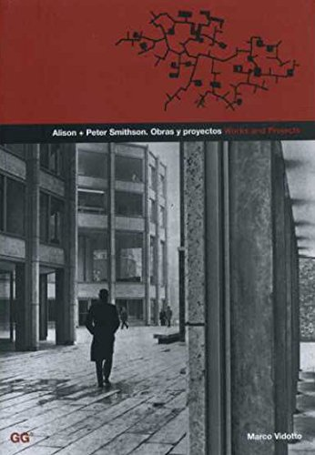 9788425216848: Alison + Peter Smithson: Obras y proyectos: Works and Projects