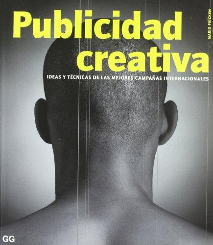 9788425217357: Publicidad creativa
