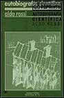 9788425217470: Autobiografia Cientifica (Spanish Edition)