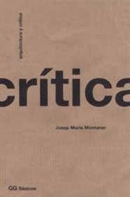 9788425217685: Arquitectura y crítica (GG Básicos)