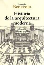 Historia de La Arquitectura Moderna - 8b*: Benevolo, Leonardo