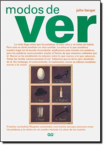 9788425218071: Modos de Ver (Spanish Edition)