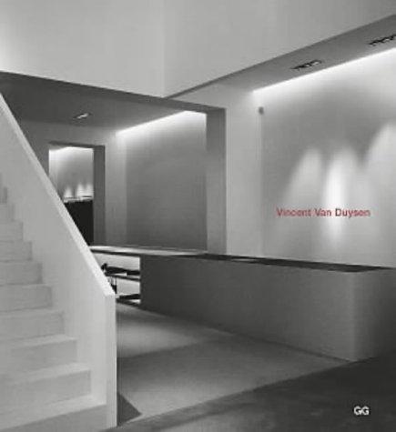Vincent Van Duysen (Spanish Edition): Piovano, Alberto