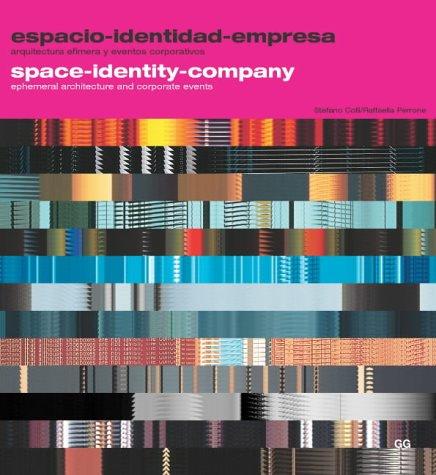 SPACE-IDENTITY-COMPANY: STEFANO COLLI