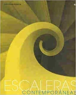 Escaleras contemporaneas: Slessor, Catherine