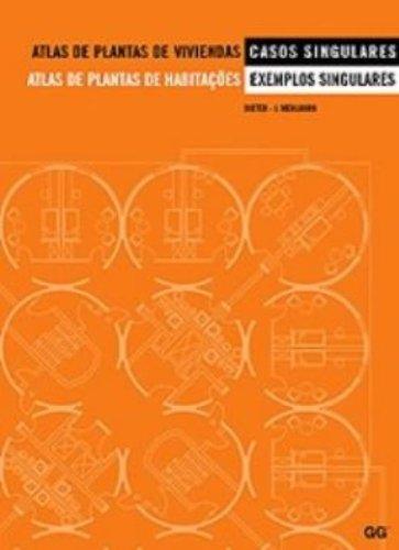 9788425219115: Atlas de Plantas de Viviendas. Casos Singulares (Spanish Edition)