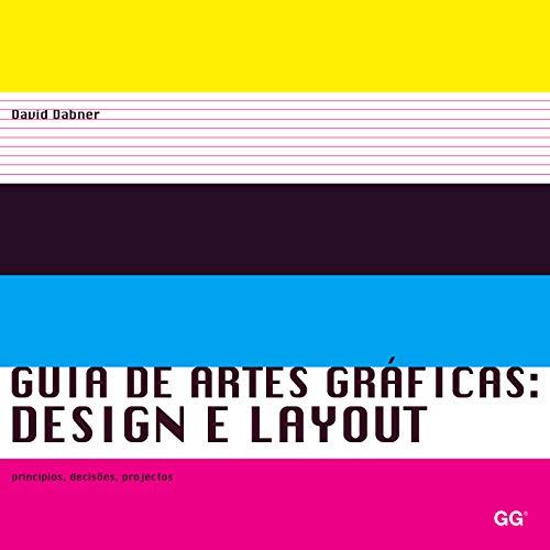 9788425219337: Guia de Artes Gráficas: Design e Layout