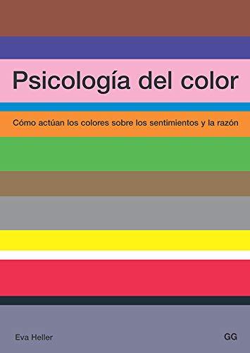 9788425219771: Psicologia del Color (Spanish Edition)