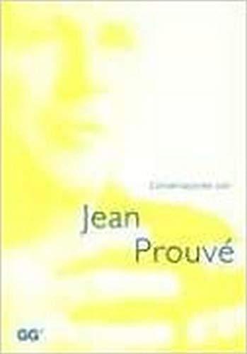 9788425219955: Conversaciones con Jean Prouvé