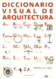 9788425220203: Diccionario Visual de Arquitectura / A Visual Dictionary of Architecture