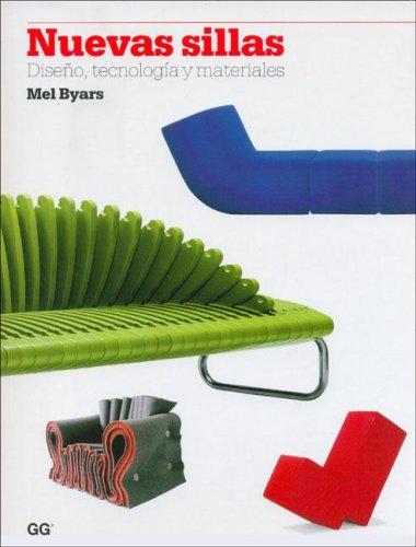Nuevas Sillas (Spanish Edition) (9788425220777) by Mel Byars