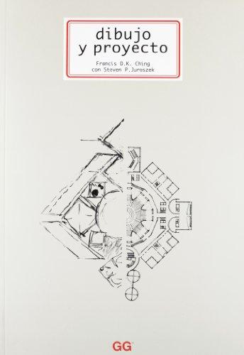 9788425220814: Dibujo y proyecto