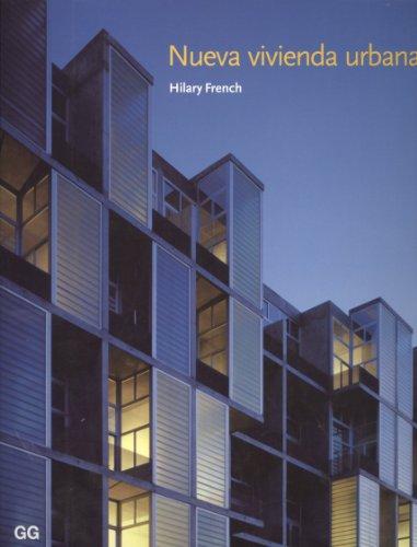 9788425221064: Nueva vivienda urbana