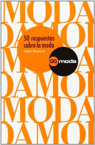 9788425221286: 50 Respuestas Sobre La Moda (Spanish Edition)