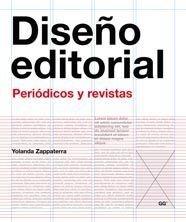 9788425221484: Diseno editorial. Periodicos y revistas