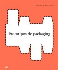 Prototipos de packaging: Edward Denison