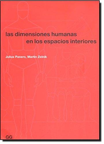 9788425221743: DIMENSIONES HUMANAS EN LOS ESPACIOS INTERIORES, LAS (Spanish Edition)