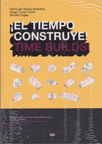 9788425221958: Time builds! (GG vivienda)
