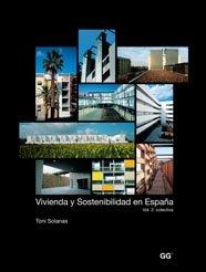 9788425222016: Vivienda y sostenibilidad en España. Vol. 2: colectiva