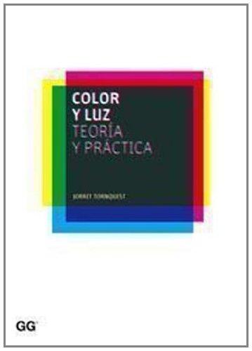 9788425222177: Color Y Luz