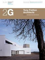 Tony Fretton: Sato, Alberto & Mark Cousins & Martin Steinmann