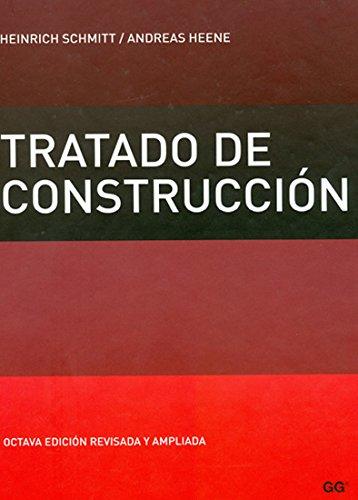 9788425222580: Tratado De Construccion