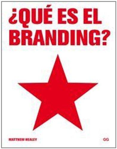 9788425223044: ?Que es el Branding?