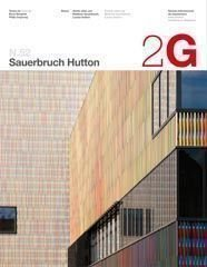 9788425223365: 2G 52 Sauerbruch Hutton (2G: International Architecture Review) (2G Books) (English and Spanish Edition)