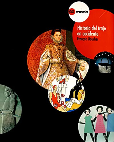 9788425223372: Historia Del Traje En Occidente