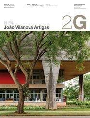 9788425223532: 2G N.54 João Vilanova Artigas (2g Revista)