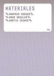Materiales (Paperback): Hans Drexler, Manfred