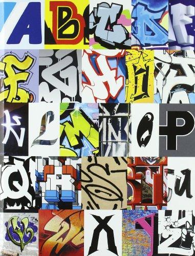 9788425223952: Alfabeto graffiti