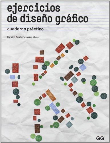9788425223976: Ejercicios de diseño gráfico. Cuaderno práctico
