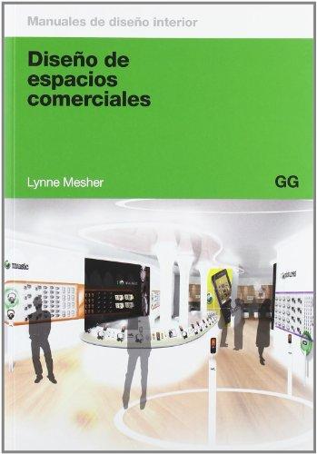9788425224126: Diseño de espacios comerciales
