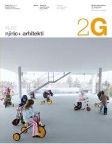 57 Njiric + Architekti (2G International Architecture: Bates Stephen; Juan