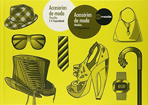 9788425224195: Accesorios de moda. Accesórios de moda: Plantillas. Modelos (GGmoda)