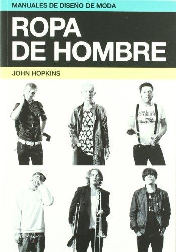 9788425224263: HOPKINS-ROPA DE HOMBRE